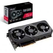 Placa video ASUS TUF Gaming X3 Radeon RX 5700 XT OC 8GB GDDR6 256-bit Bonus Q3'20 AMD Radeon Raise