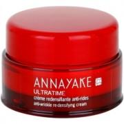 Annayake Ultratime Anti-Faltencreme zur Erneuerung der Hautdichte 50 ml