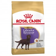Royal Canin Breed Sterilised Labrador Retriever Adult суха храна - 2 x 12 кг