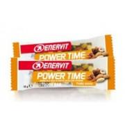 Enervit Barretta Power Time Gusto Frutta Secca Taglia: Unica Unisex 99100