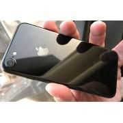 Apple iPhone 7 128GB Jet Black (beg med mura) ( Klass B )