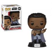 Pop! Vinyl Star Wars - Generale Lando Calrissian Figura Pop! Vinyl