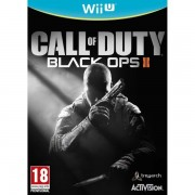 Call Of Duty 9 Black Ops II 2 Game Wii U