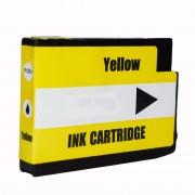 HP 711 - CZ132A inkt cartridge Geel