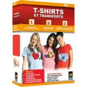 T-shirts et transferts - Solutions CréaFuté