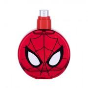 Marvel Spiderman eau de toilette 50 ml Tester per bambini