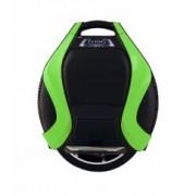 Monociclu electric cu doua roti si conectare prin Bluetooth Inmotion V3PRO Green