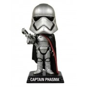 Captain Phasma Star Wars The Force Awakens Wacky Wobbler Bobblehead