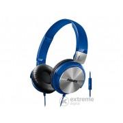 Casti Philips SHL3165/00, albastru inchis