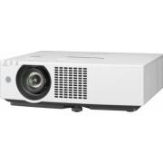 Videoproiector Panasonic PT-VMZ40 LCD WUXGA 4500 lumeni alb