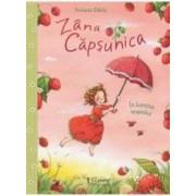 Zana Capsunica. In lumina soarelui - Stefanie Dahle