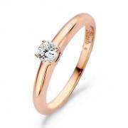Дамски пръстен Blush - 1067RZI/54