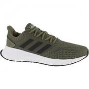 Adidas Groene Runfalcon
