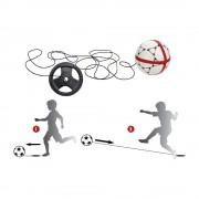 Kit antrenament suturi fotbal, juniori