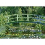 Grafika Kids Claude Monet: Water Lilies and the Japanese bridge, 1897-1899 24 Teile Puzzle Grafika-Kids-00093