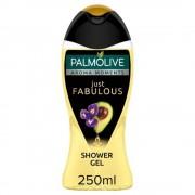 Gel de Dus PALMOLIVE Just Fabulous, 250 ml, Parfum de Iris Alb si Avocado, Gel de Dus Hidratant, Geluri Dus pentru Hidratare, Geluri de Dus Palmolive, Gel pentru Dus, Produse Ingrijire Corp, Produse Igiena Corp, Cosmetice pentru Corp