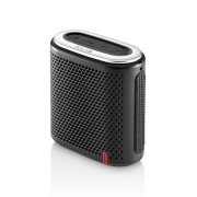 Multilaser Caixa de Som Pulse Mini Bluetooth/SD/P2 10W RMS Preta - SP236 SP236