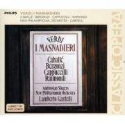 G Verdi - I Masnadieri- Cr- (0028947587033) (2 CD)