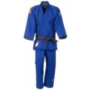Nihon Judopak Meiyo unisex blauw maat 150