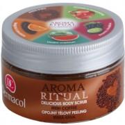 Dermacol Aroma Ritual peeling corporal café irlandês 200 g