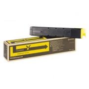 Toner Original Kyocera TK8305Y - 15000 páginas