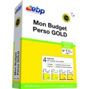 EBP Mon Budget Perso GOLD 2018