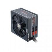 Захранване Chieftec Power Smart Series GPS-750C, 750W, Active PFC, 80+ Gold, частично модулно, 140mm вентилатор
