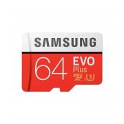 Samsung Micro SD 64 GB EVO PLUS