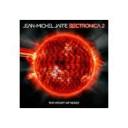 Jean-Michel Jarre - Electronica 2: The Heart Of Noise | CD