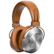 Pioneer SE-MS7BT-T Bluetooth® HiFi over ear slušalice preko ušiju NFC, slušalice s mikrofonom, kontrola glasnoće smeđa boja