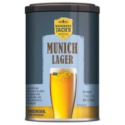 Mangrove Jack's International Munich Lager 1.7 kg