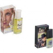 My Tune Set of 2 Pleasame-Devdas perfume