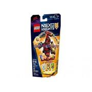 Toys 4 U 7777 Lego NEXO KNIGHTS 70334 Ultimate Beast Master MISB /item# G4W8B-48Q34879