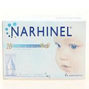Glaxosmithkline C.Health.Spa Narhinel 10ric Soft