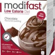 Modifast Pulver Chokladpudding 8x 55 G