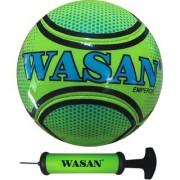 Wasan Emperor Football - Green Free Pump