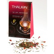 Thalion Anti-oxidant Green Tea with Goji Berry - Antioxidáns zöld tea Goji bogyóval
