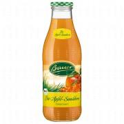 Bauer bio alma-homoktövislé