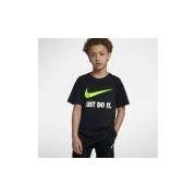 Camiseta Nike Just do It Swoosh Infantil