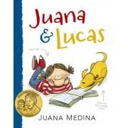 Juana and Lucas, Hardcover