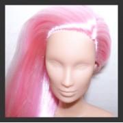 Integrity Designs Official Doll OOAK Designer Kit Pink Hair