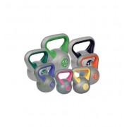 RING set kettlebell plasticni RX DB2819-58kg