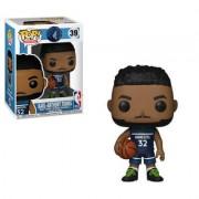 Pop! Vinyl Figura Funko Pop! - Karl-Anthony Towns - NBA Timberwolves