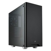 Corsair Carbide 275r Mid-tower Case - Black