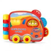 VTech Baby Go! Go! Smart Wheels Read & Go Dump Truck Storybook