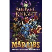 Shovel Knight Mad Libs