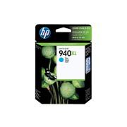 Cartucho de tinta HP 940 XL cyan 1,400 paginas C4907AL