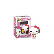 Hello Kitty Gamer Funko Pop