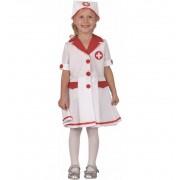 Disfraz de Enfermera - Creaciones Llopis