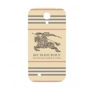 Burberry Samsung case